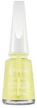 Düfte, Parfümerie und Kosmetik Pflegendes Nagelöl zum Nagelwachstum mit Vitamin E - Flormar Nail Care Nourishing Oil With Vitamin E