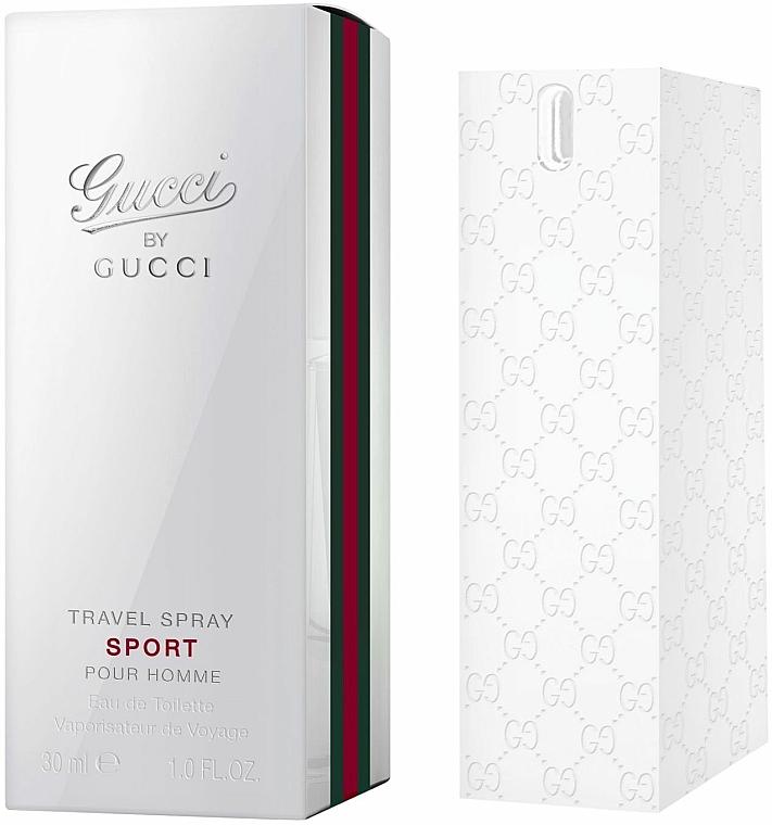 Gucci by Gucci Sport Travel Spray - Eau de Toilette