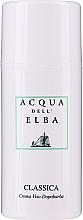 Düfte, Parfümerie und Kosmetik Acqua dell Elba Classica Men - After Shave Creme