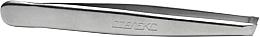 Düfte, Parfümerie und Kosmetik Pinzette TBC-10/3 schräg - Staleks Beauty & Care 10 Type 3