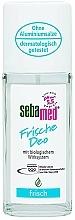 Düfte, Parfümerie und Kosmetik Deospray Frisch - Sebamed Frische Deo Frisch Deodorant Spray