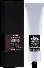 Düfte, Parfümerie und Kosmetik Nährende Handcreme für alle Hauttypen - Davines Oi Hand Balm