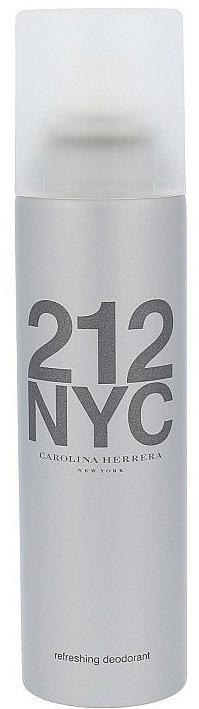 Carolina Herrera 212 NYC - Deospray