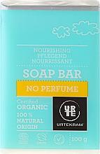 Düfte, Parfümerie und Kosmetik Bio Seife mit Palmöl und Glyzerin ohne Duftstoffe - Urtekram No Perfume Soap Bar