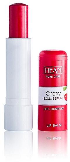 Lippenbalsam - Hean Balsam Do Ust Cherry