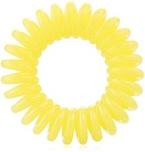 """Haargummis """"Submarine Yellow"""" 3 St. - Invisibobble Submarine Yellow — Bild N3"""