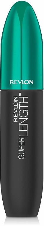 Mascara für lange Wimpern - Revlon Super Length Mascara