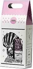 Düfte, Parfümerie und Kosmetik Haarset mit Salbei - Yope (Shampoo/300ml + Conditioner/170ml)