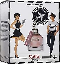 Düfte, Parfümerie und Kosmetik Jean Paul Gaultier Scandal - Duftset (Eau de Parfum 80ml + Eau de Parfum 20ml)