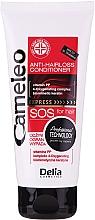 Conditioner gegen Haarausfall mit Klettenextrakt - Delia Cameleo S.O.S. Active Hair Conditioner — Bild N3