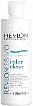 Düfte, Parfümerie und Kosmetik Farbentferner - Revlon Professional Revlonissimo Color Clean