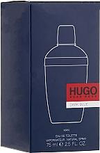 Hugo Boss Hugo Dark Blue - Eau de Toilette — Bild N1