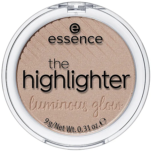 Highlighter für das Gesicht - Essence The Highlighter Lumirous Glow