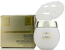 Düfte, Parfümerie und Kosmetik Anti-Aging Gesichtscreme-Maske - Helena Rubinstein Re-Plasty Age Recovery Face Wrap