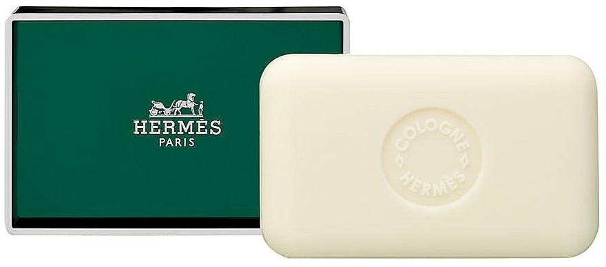 Hermes Eau Dorange Verte - Parfümierte Körperseife — Bild N2