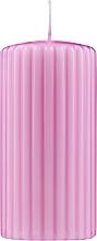 Düfte, Parfümerie und Kosmetik Duftkerze Magnolie - Bolsius True Scents Candle 120 mm x Ø58 mm