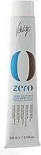 Düfte, Parfümerie und Kosmetik Permanente ammoniakfreie Cremefarbe - Vitality's Zero Color Cream