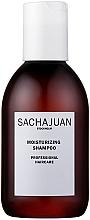 Düfte, Parfümerie und Kosmetik Intensiv feuchtigkeitsspendendes Shampoo - Sachajuan Stockholm Moisturizing Shampoo