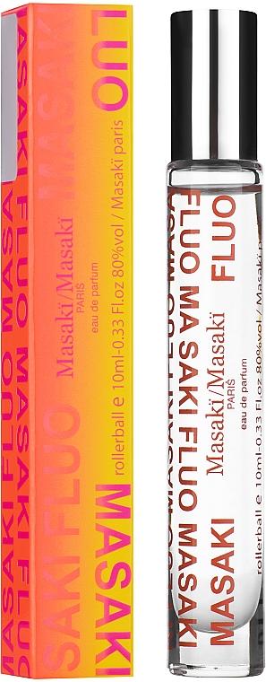 Masaki Matsushima Fluo - Eau de Parfum — Bild N5