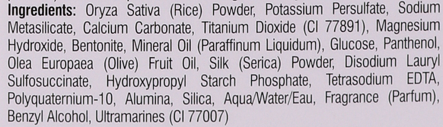 Haaraufhellungspuder - CHI Blondest Blonde Powder Lightener — Bild N6