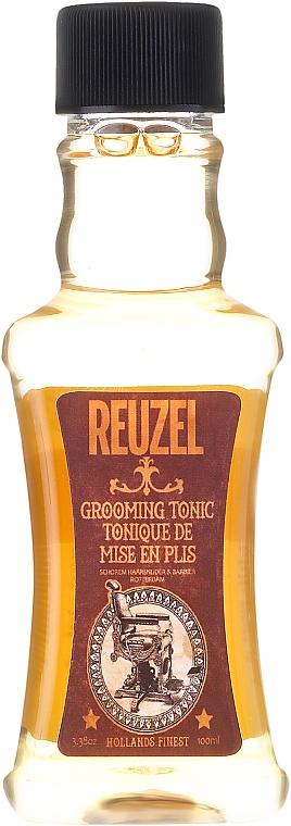 Anregendes Tonic zur Kräftigung von feinem, reiferem Haar - Reuzel Gruming Tonic — Bild N1