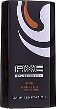 Düfte, Parfümerie und Kosmetik Axe Dark Temptation - Eau de Toilette