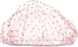 Düfte, Parfümerie und Kosmetik Duschhaube 9298 rosa - Donegal