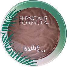 Düfte, Parfümerie und Kosmetik Gesichtsrouge - Physicians Formula Murumuru Butter Blush