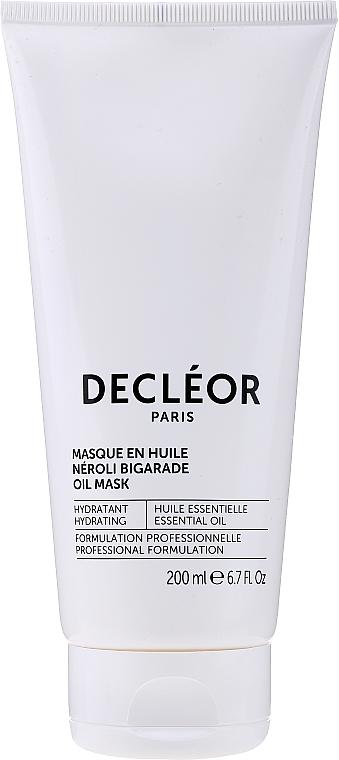 Feuchtigkeitsspendende Gesichtsmaske - Decleor Hydra Floral Multi-Protection Masque Expert
