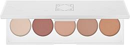 Düfte, Parfümerie und Kosmetik Foundation-Palette - Ofra Signature Wet and Dry Face Foundation