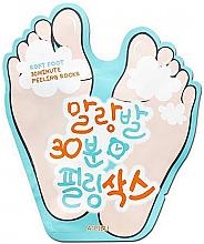 Düfte, Parfümerie und Kosmetik Fußpeeling in Socken - A'pieu Soft Foot Peeling Socks