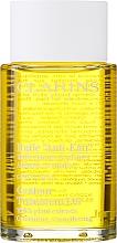 Düfte, Parfümerie und Kosmetik Formendes Körperöl mit Pflanzenextrakten - Clarins Body Treatment Oil Anti-Eau