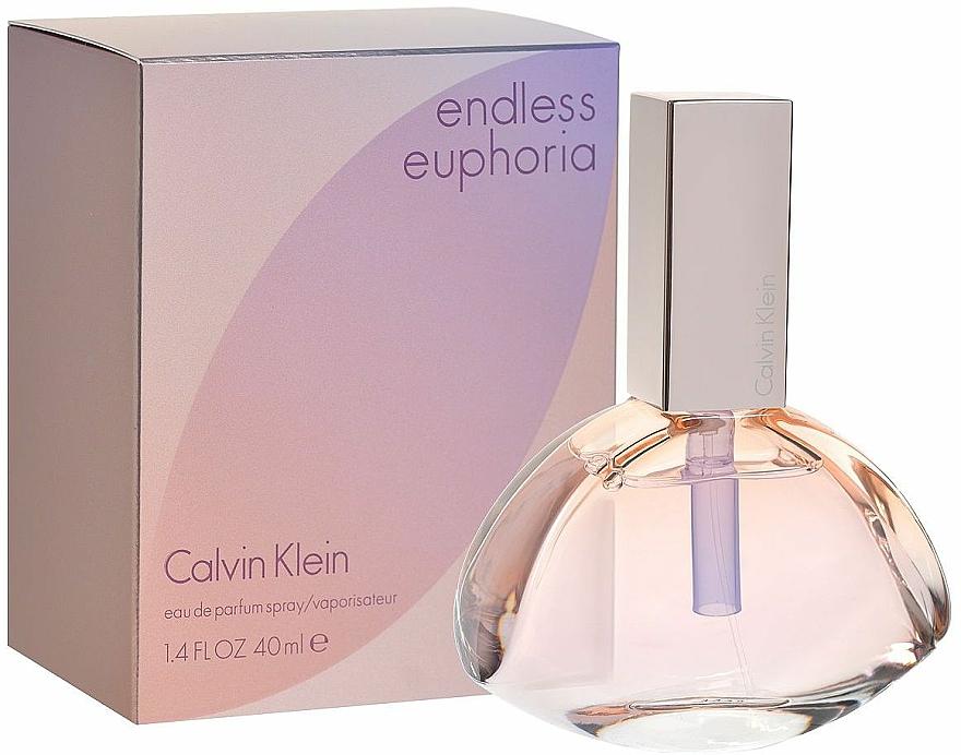 Calvin Klein Endless Euphoria - Eau de Parfum