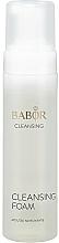 Düfte, Parfümerie und Kosmetik Erfrischender Gesichtsreinigungsschaum mit Anti-OX Komplex und Apfelwasser - Babor Cleansing Foam