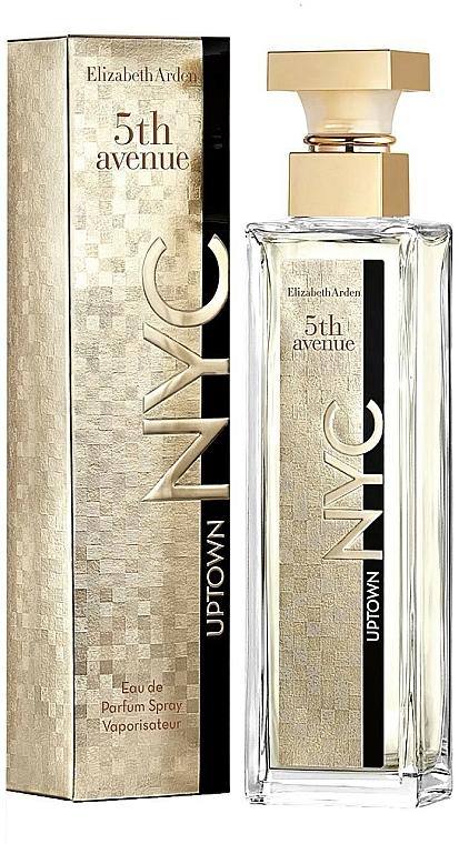 Elizabeth Arden 5TH Avenue NYC Uptown - Eau de Parfum