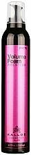 Düfte, Parfümerie und Kosmetik Professioneller Haarschaum Extra starker Halt - Kallos Cosmetics Prestige Extra Strong Hold Professional Volume