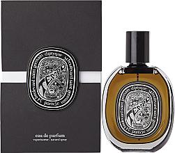 Düfte, Parfümerie und Kosmetik Diptyque Tempo - Eau de Parfum