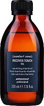 Düfte, Parfümerie und Kosmetik Pflegendes Vitaminöl mit Goji-Beere - Comfort Zone Renight Recover Touch Oil
