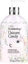 Düfte, Parfümerie und Kosmetik Flüssige Handseife Unicorn Candy - Baylis & Harding Beauticology Unicorn Candy Hand Wash