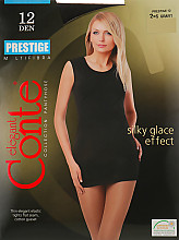 Düfte, Parfümerie und Kosmetik Strumpfhose für Damen Prestige 12 Den Grafit - Conte