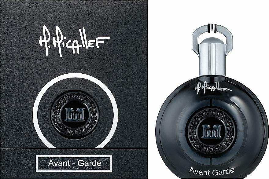 M. Micallef Avant-Garde - Eau de Parfum — Bild N2
