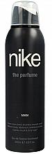 Düfte, Parfümerie und Kosmetik Nike The Perfume Man - Deospray