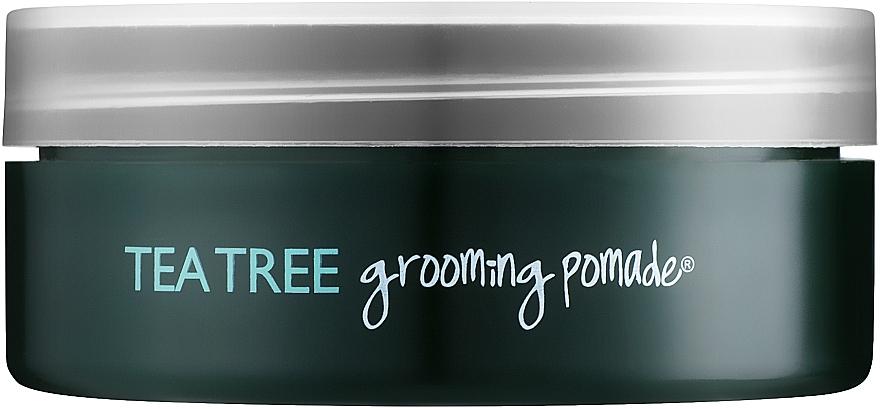 Pflegende Haarpomade - Paul Mitchell Tea Tree Grooming Pomade  — Bild N1