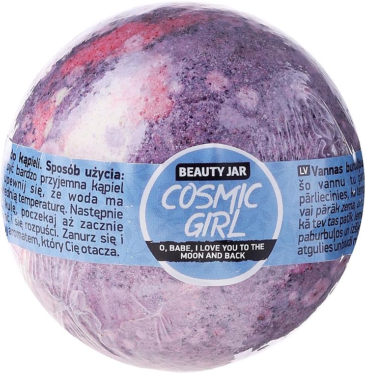 """Badebombe """"Cosmic girl"""" - Beauty Jar Cosmic Girl"""