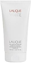 Düfte, Parfümerie und Kosmetik Lalique Lalique White - Duschgel