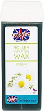 Düfte, Parfümerie und Kosmetik Enthaarungswachs mit Azulen - Ronney Wax Cartridge Azulene