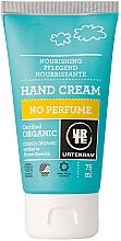 Düfte, Parfümerie und Kosmetik Pflegende Handcreme unparfümiert - Urtekram Hand Cream No Perfume