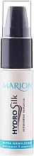 Düfte, Parfümerie und Kosmetik Regenerierende Haartherapie mit Seide - Marion HydroSilk