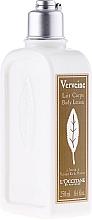 Düfte, Parfümerie und Kosmetik Feuchtigkeitsspendende Körpermilch mit Verbene - L'Occitane Verbena Body Lotion