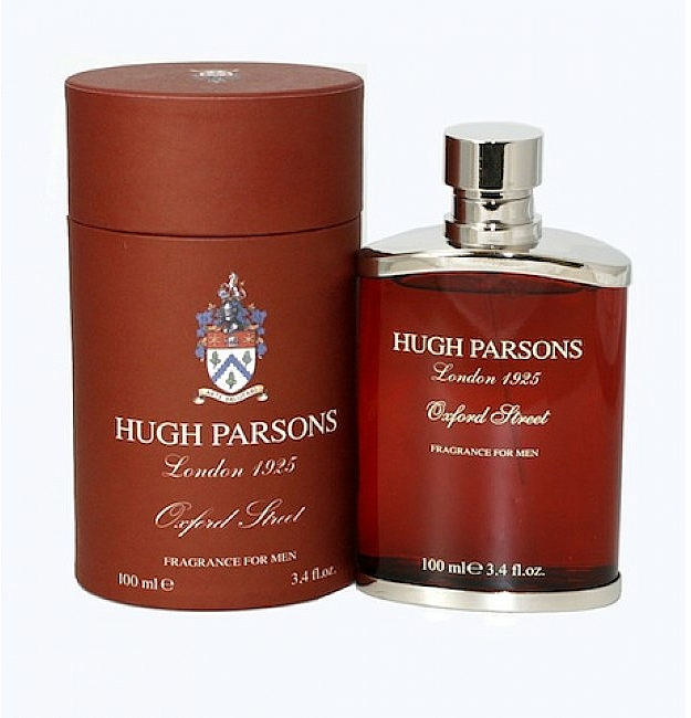 Hugh Parsons Oxford Street - Eau de Parfum — Bild N1